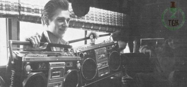 This Is Radio Hash
