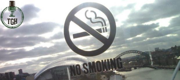 No fug on the Tyne